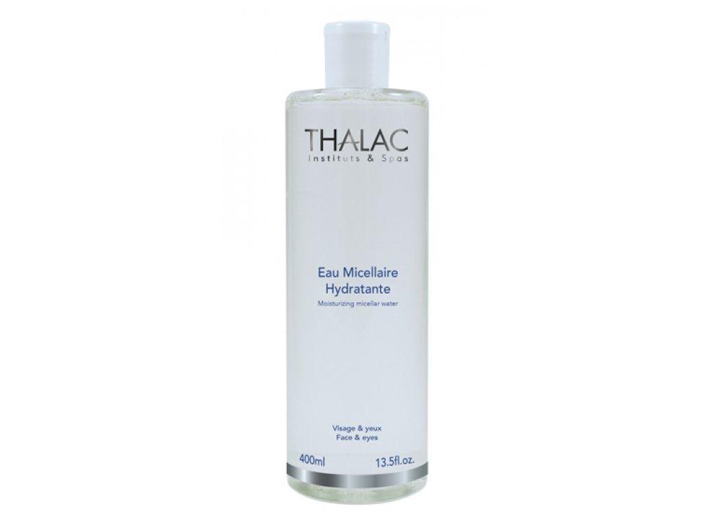 Hydratační micelární voda 400ml