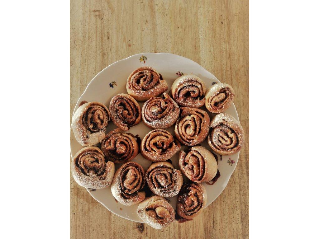 cinamon rolls