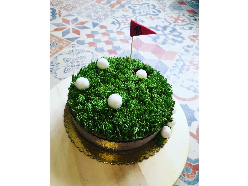 golf dort