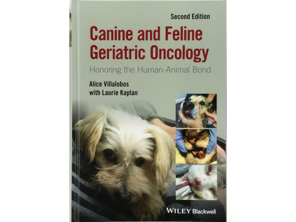 994 canine and feline geriatric oncology honoring the human animal bond alice villalobos laurie kaplan