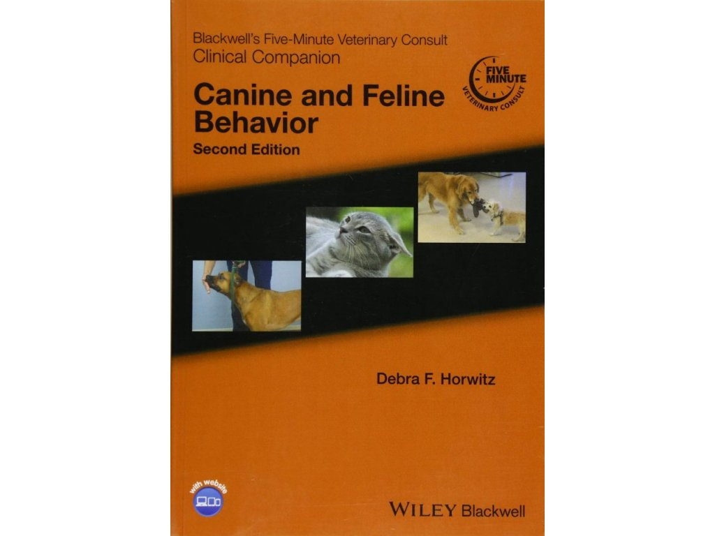 1009 blackwell s five minute veterinary consult clinical companion canine and feline behavior