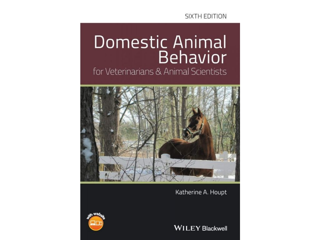 1030 domestic animal behavior for veterinarians and animal scientists 6th edition katherine a houpt