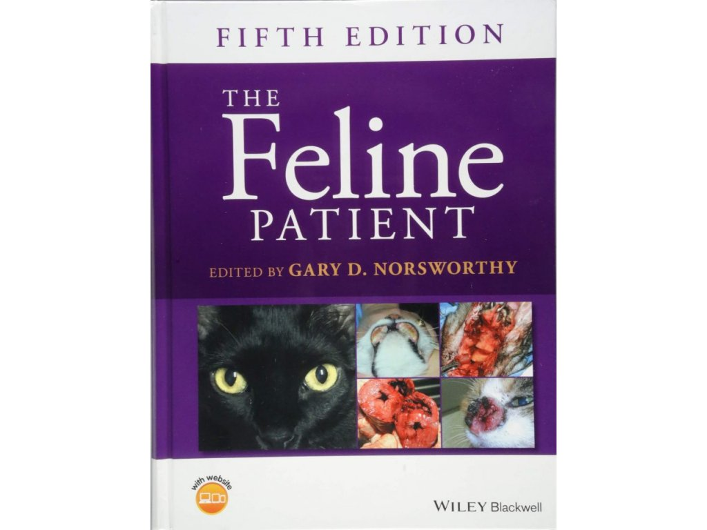 1066 the feline patient 5th edition gary d norsworthy