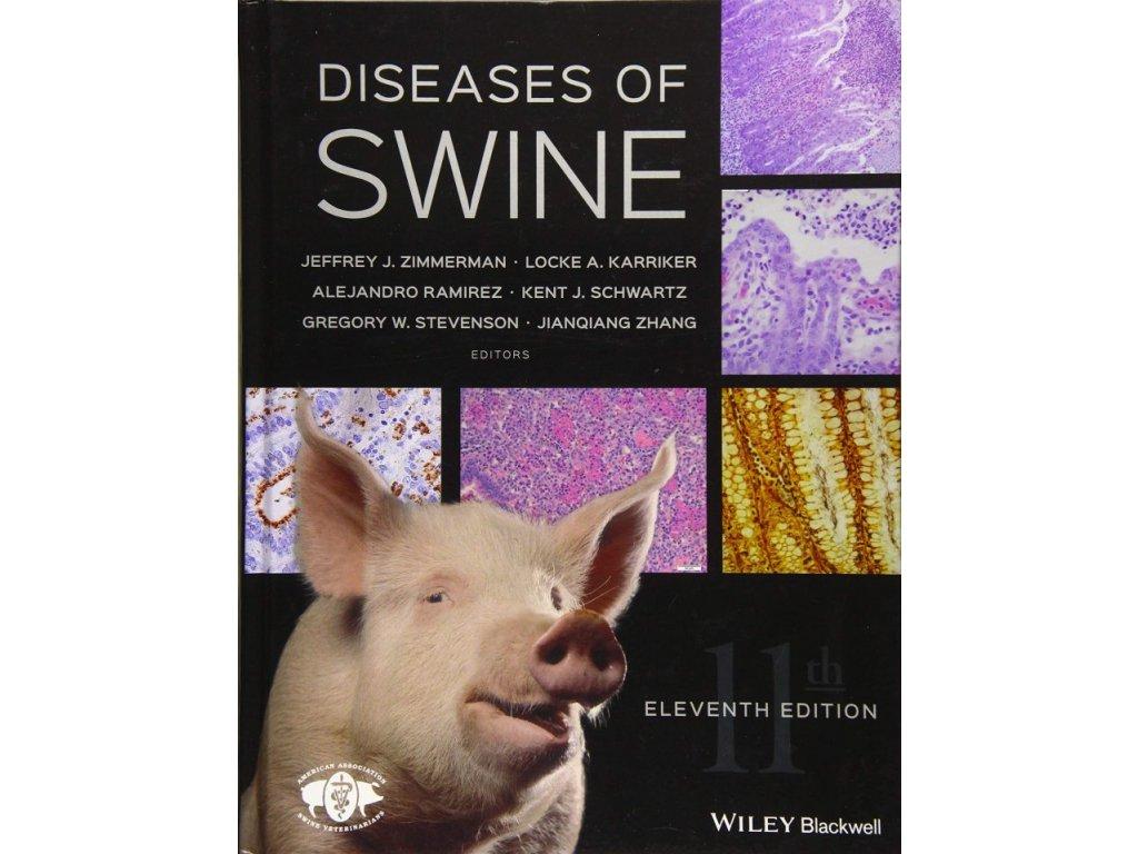1165 diseases of swine 11th edition jeffrey j zimmerman locke a karriker alejandro ramirez kent j schwartz gregory w stevenson jianqiang zhang