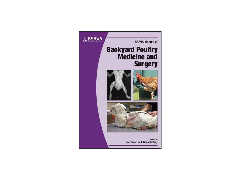 1192 bsava manual of backyard poultry guy poland aidan raftery