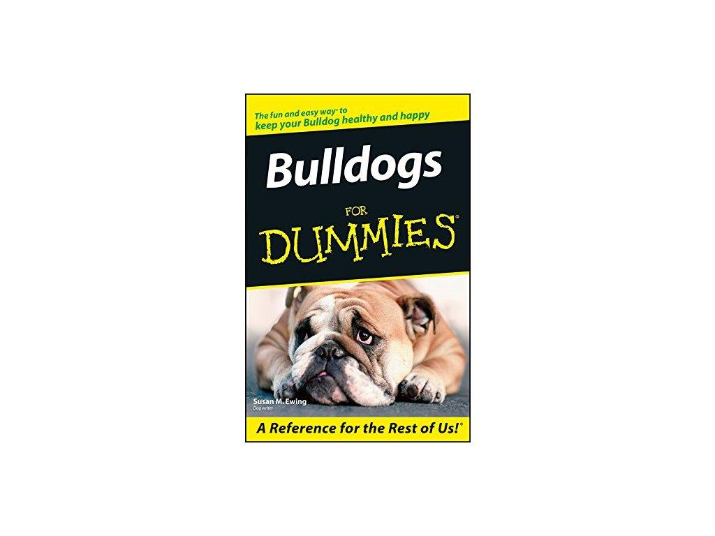 1222 bulldogs for dummies susan m ewing