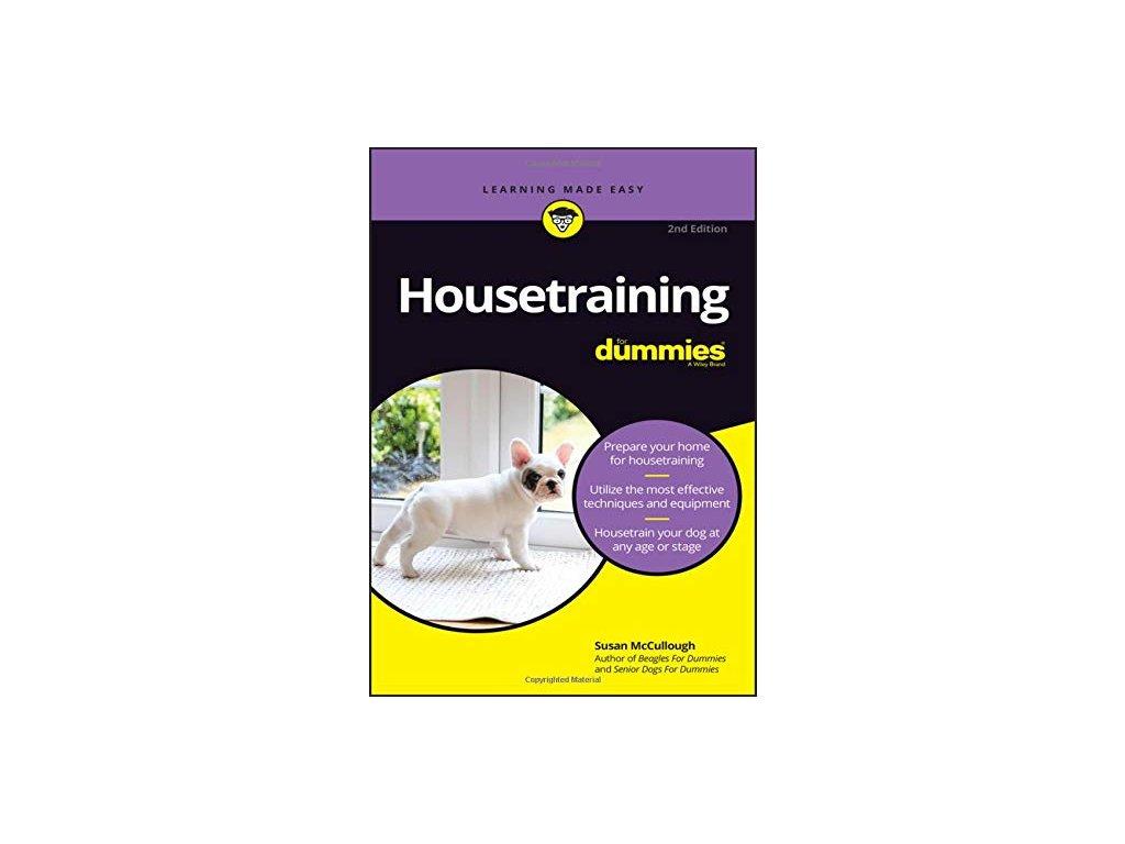 1228 housetraining for dummies 2nd edition susanne mccullough