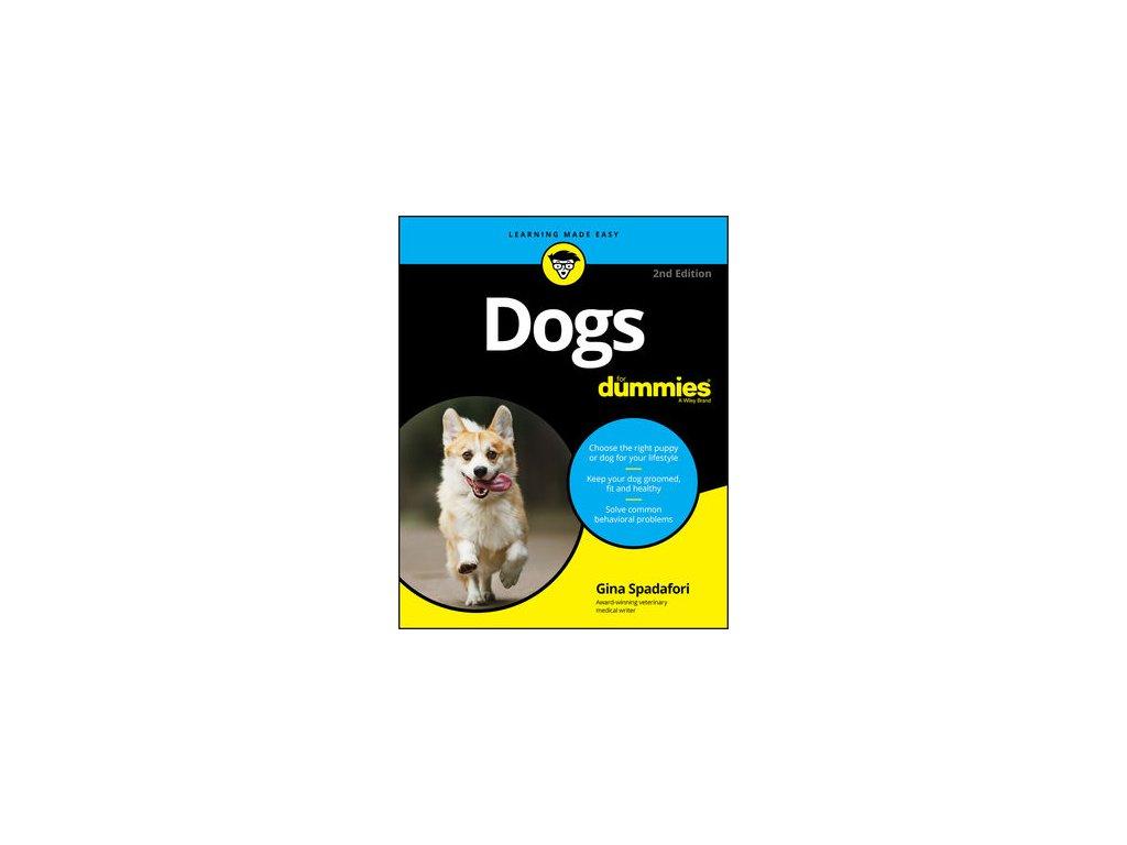 1252 dogs for dummies gina spadafori