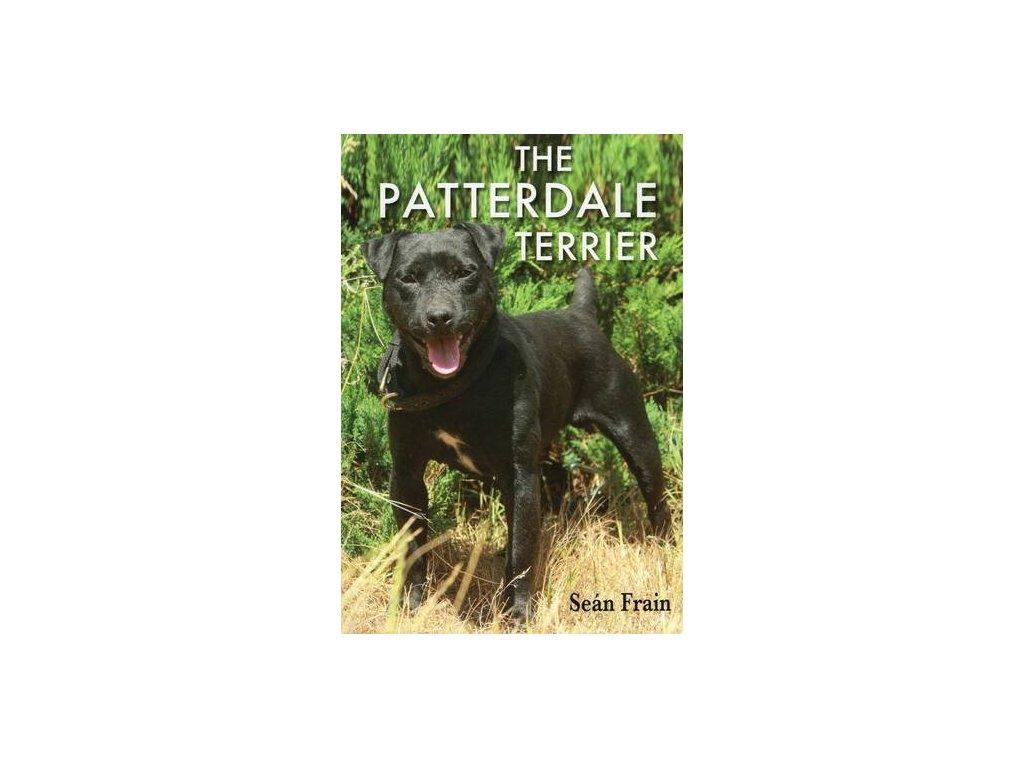 1267 the patterdale terrier sean frain