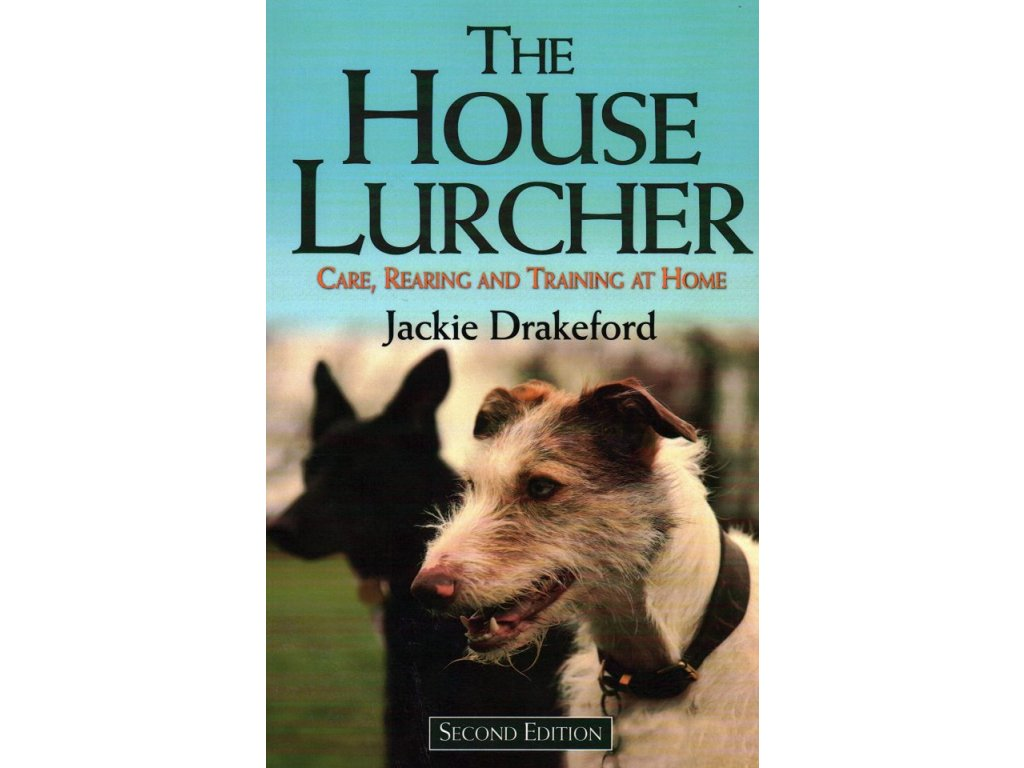 1270 the house lurcher jackie drakeford