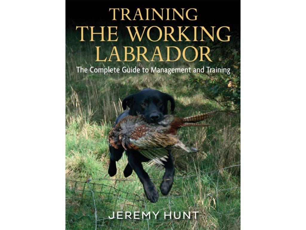 1273 training the working labrador jeremy hunt