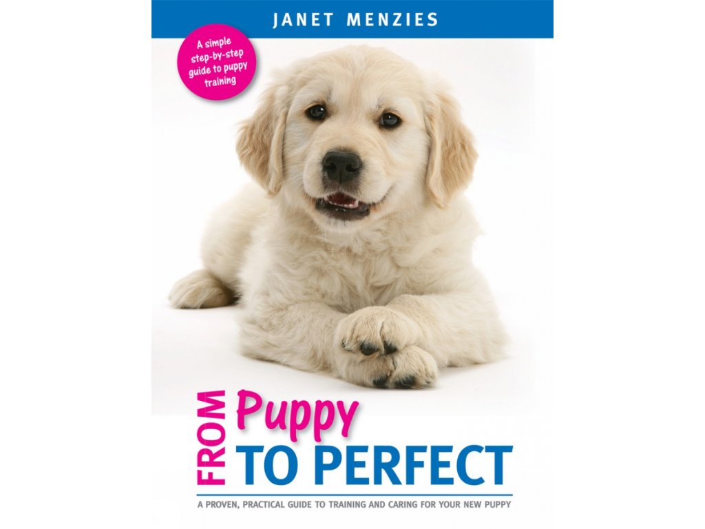 1285 from puppy to perfect janet menzies