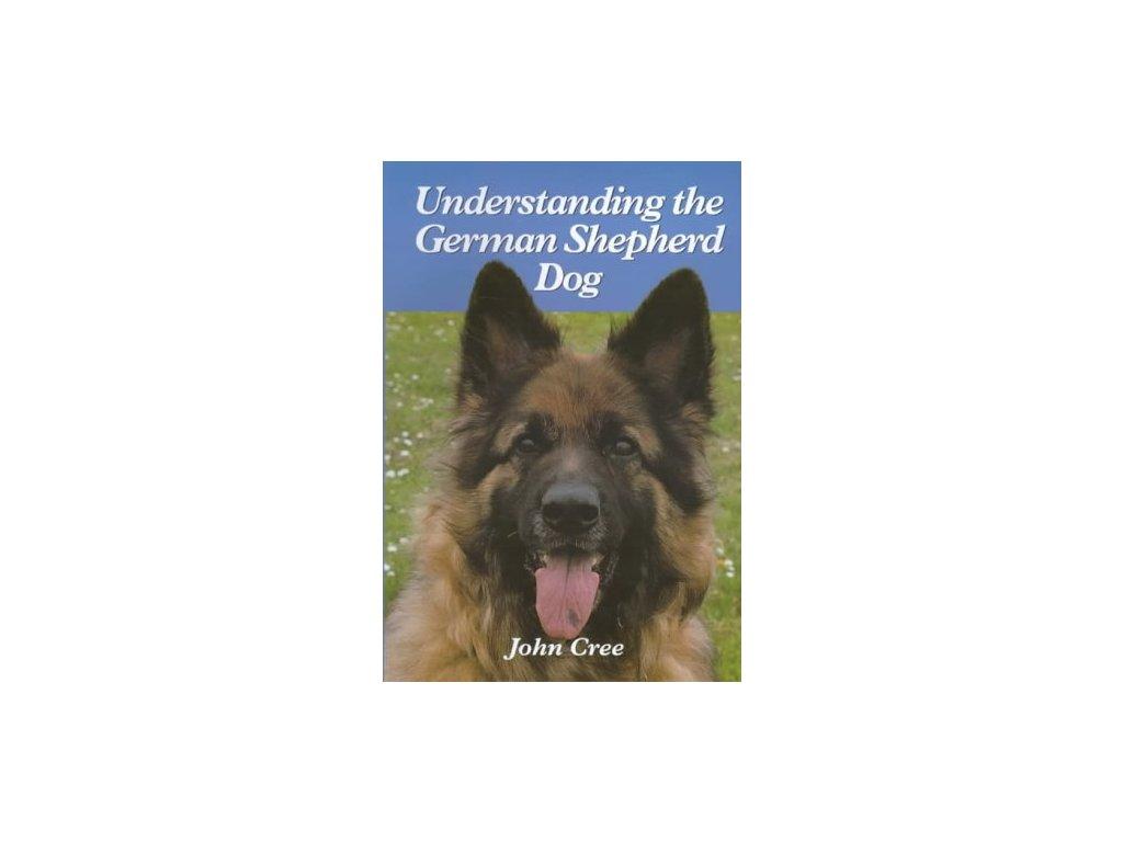 1309 understanding the german shepherd dog john cree