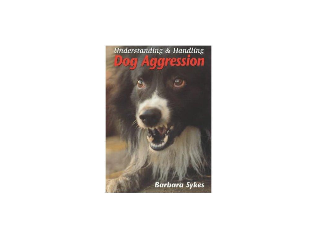 1318 understanding and handling dog aggression barbara sykes