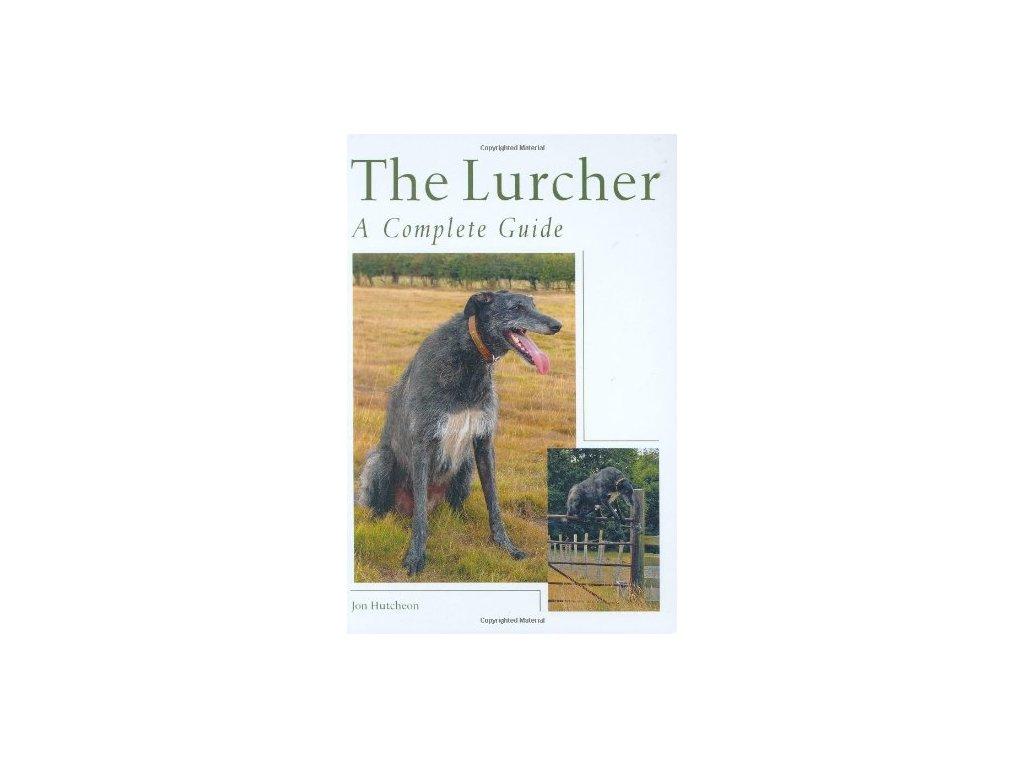 1351 the lurcher a complete guide jon hutcheon