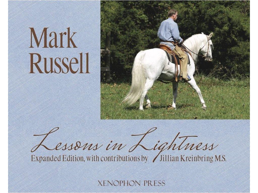 1420 lessons in lightness expanded edition mark russell hela russell jillian kreinbring m s