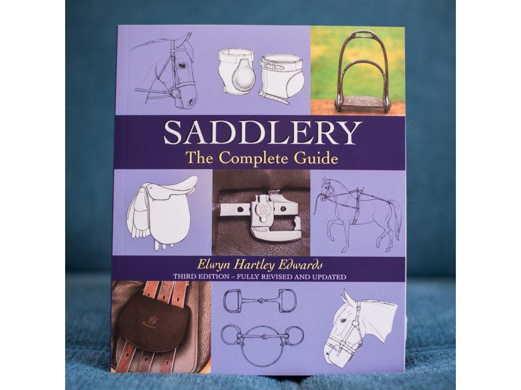 saddlery the complete guide elwyn hartley edwards