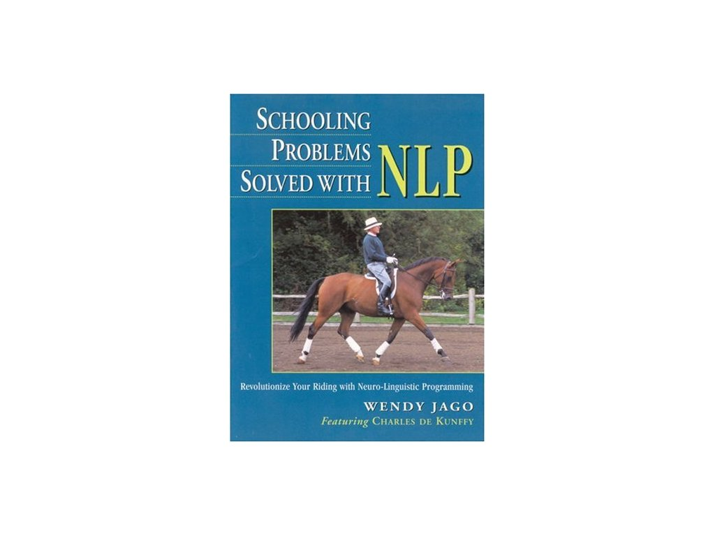 1438 schooling problems solved with nlp wendy jago charles de kunffy