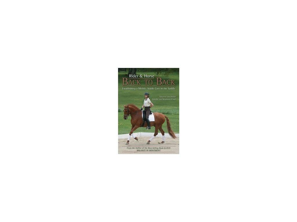 1447 rider and horse back to back dvd susanne von dietze isabelle von neumann cosel nebe