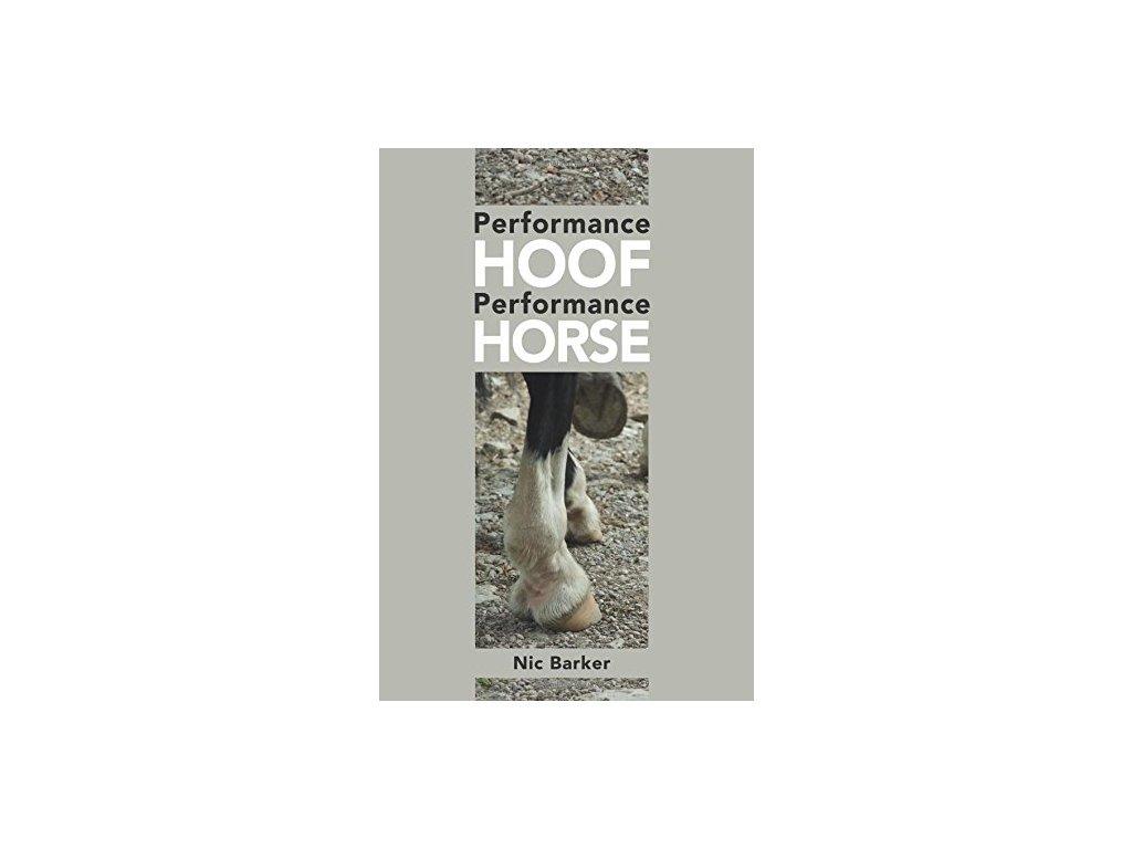 1450 performance hoof performance horse nic barker