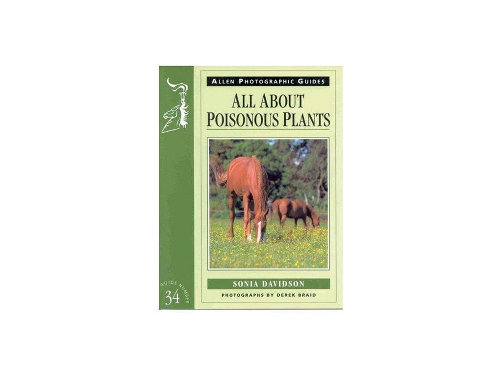 139 all about poisonous plants sonia davidson