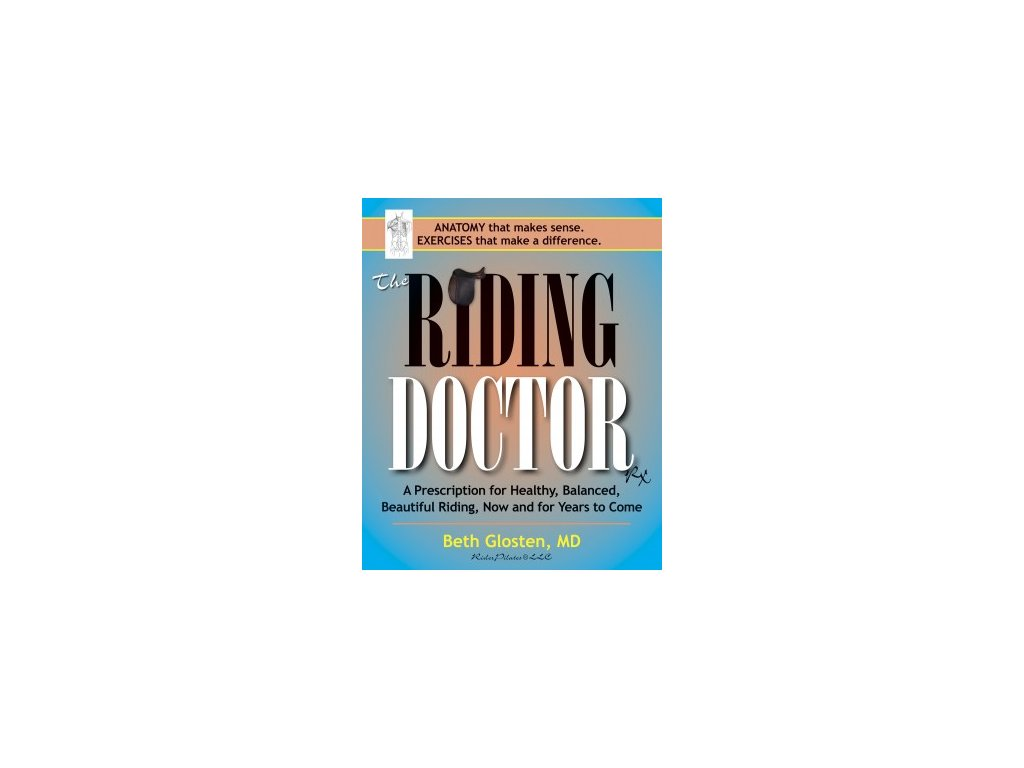 1495 the riding doctor paperback beth glosten