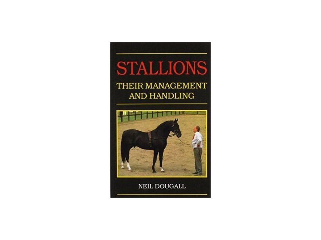 1510 stallions their management and handling neil dougall