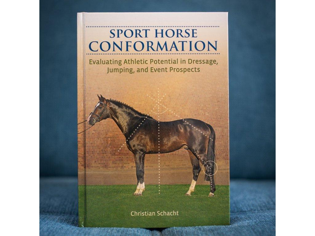 sport horse conformation christian schacht