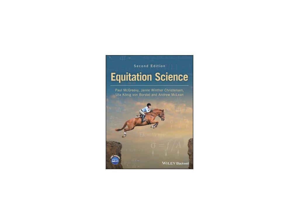 1528 equitation science 2nd edition paul mcgreevy janne winther christensen uta konig von borstel andrew mclean