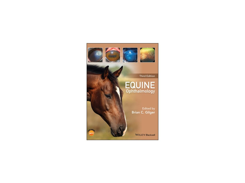 1540 equine ophthalmology 3rd edition brian c gilger