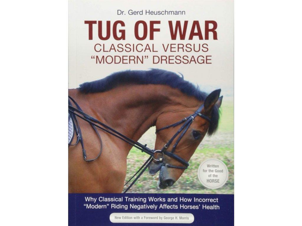 145 tug of war classical versus modern dressage gerd heuschmann