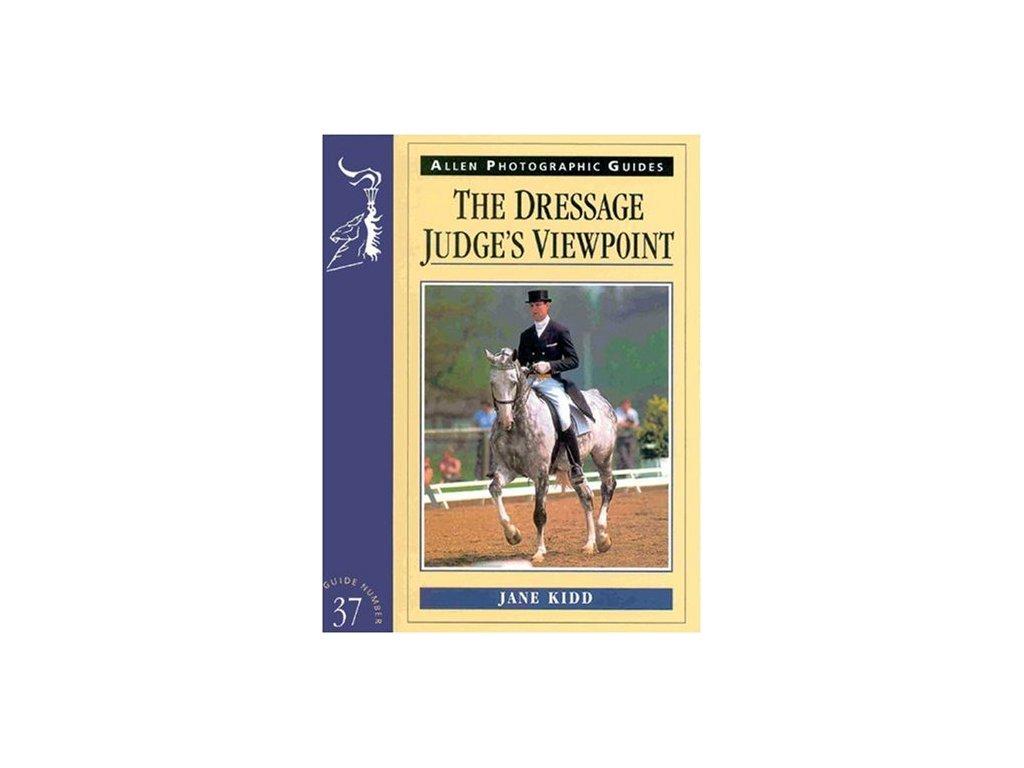 148 the dressage judge s viewpoint jane kidd
