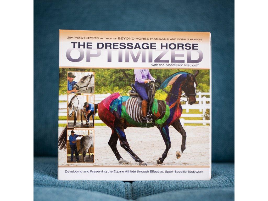 Dressage Horse Optimized