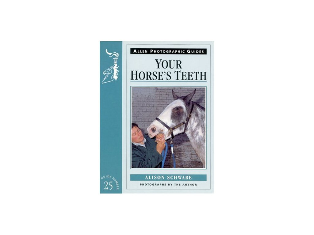 154 your horse s teeth alison schwabe
