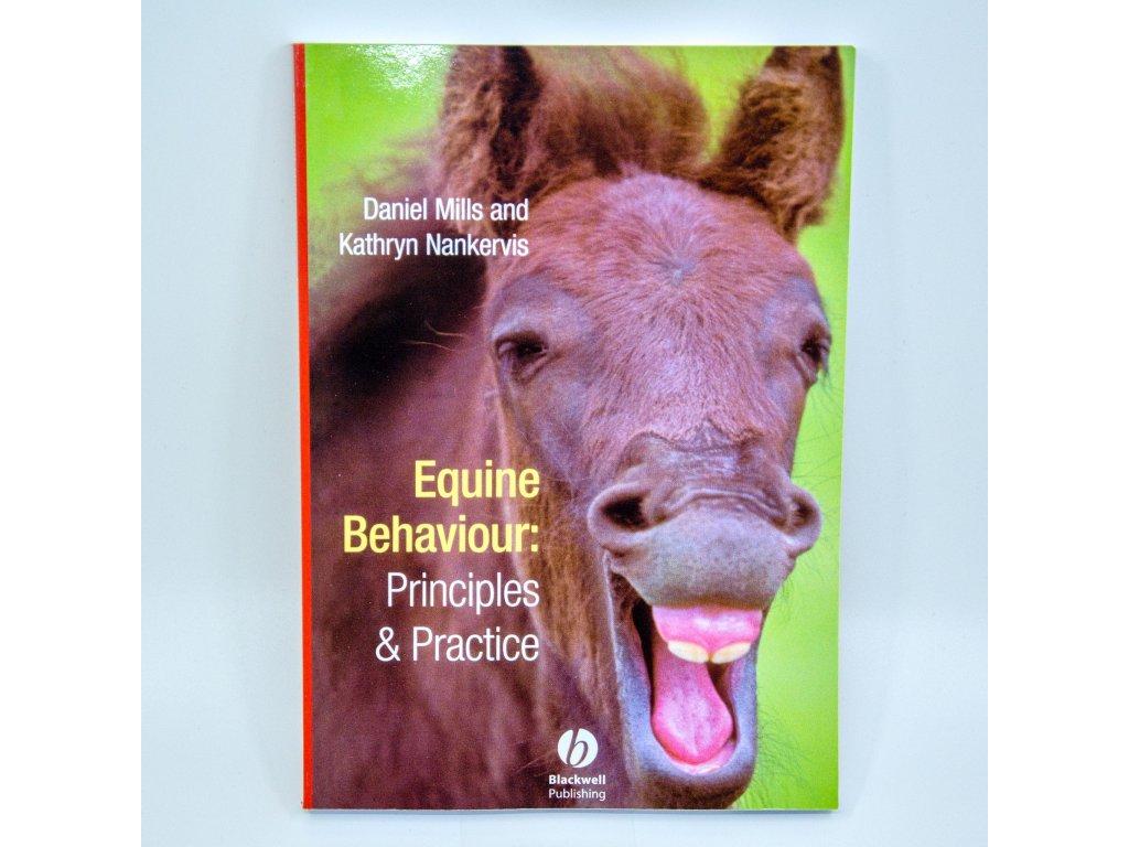 1669 equine behaviour principles and practice daniel s mills kathryn j nankervis