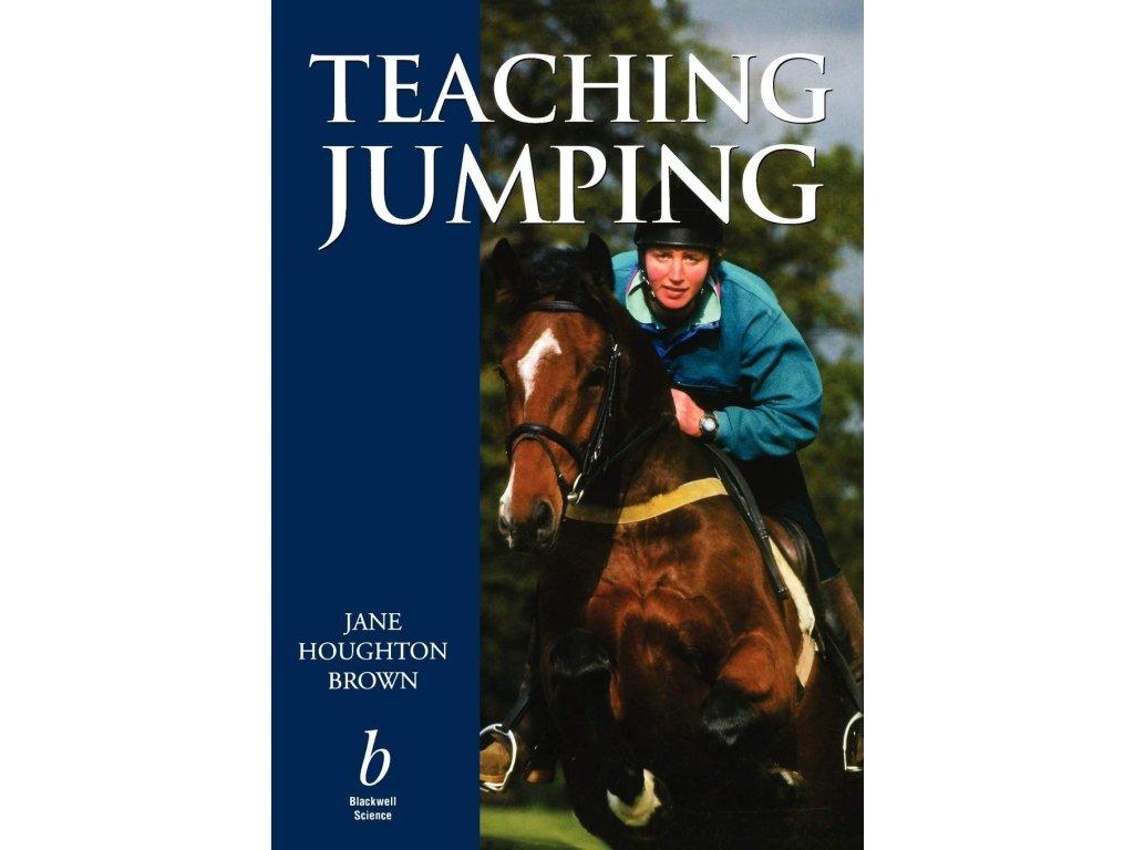 Teaching Jumping