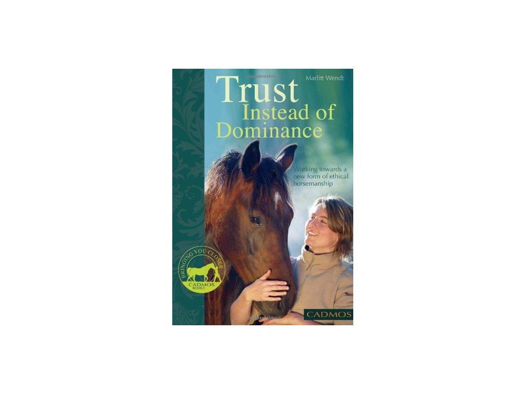 1720 trust instead of dominance marlitt wendt