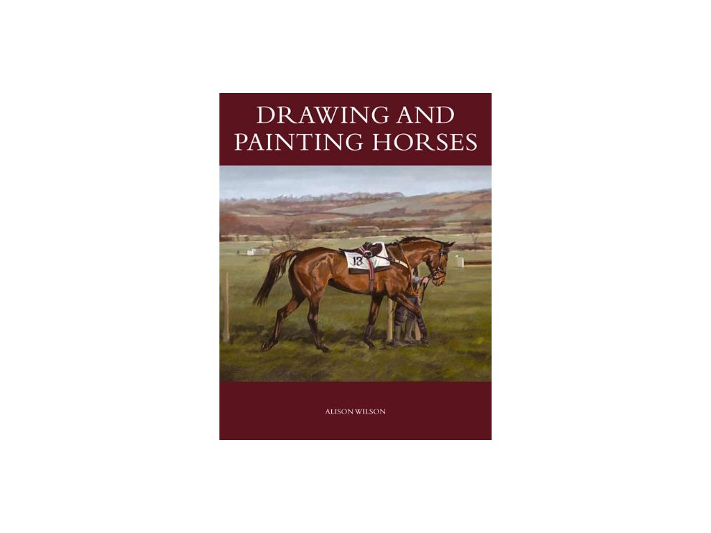 1774 drawing and painting horses alison wilson