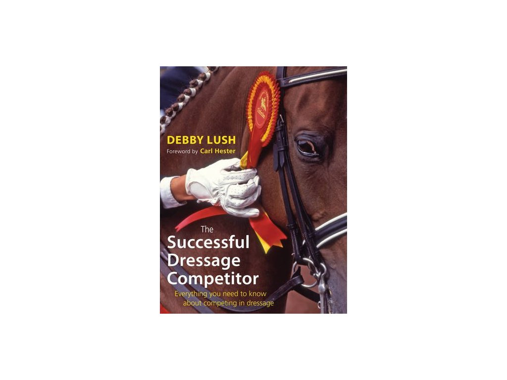1780 the successful dressage competitor debby lush