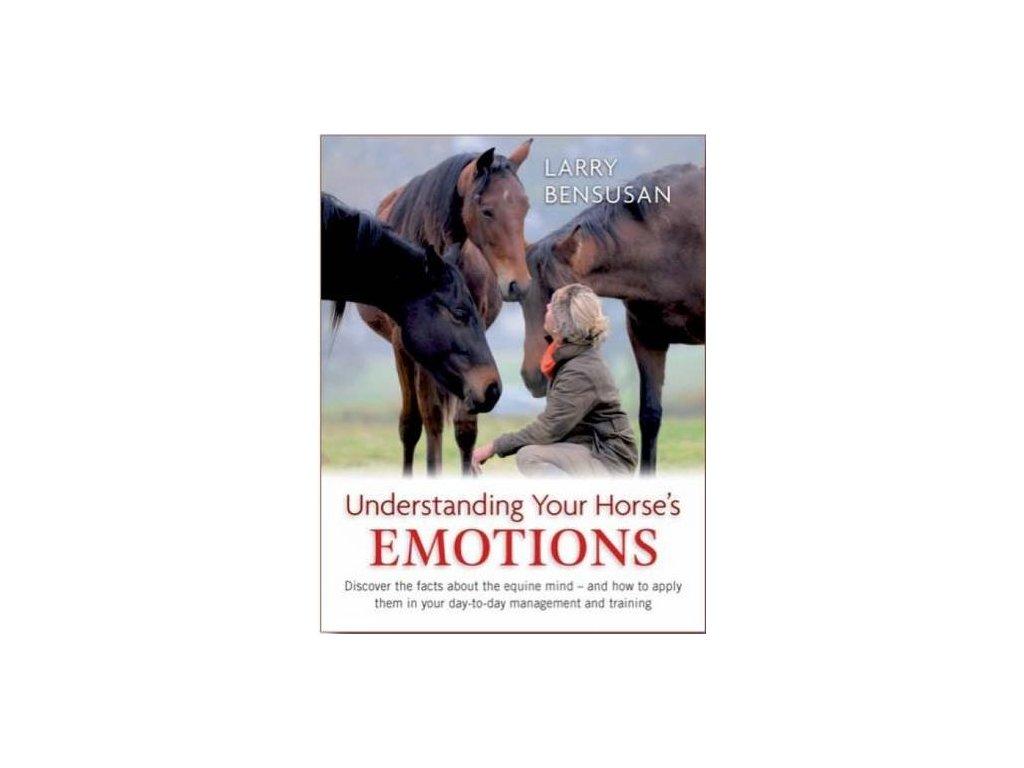 1834 understanding your horse s emotions larry bensusan
