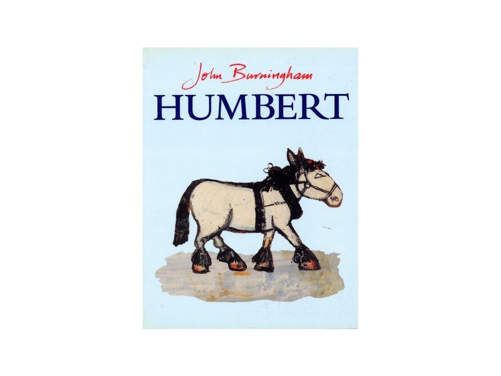 1900 humbert john burningham