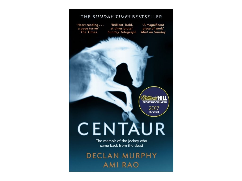 1903 centaur declan murphy ami rao