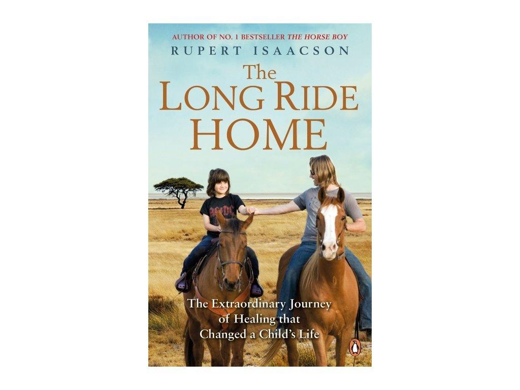 1930 the long ride home rupert isaacson