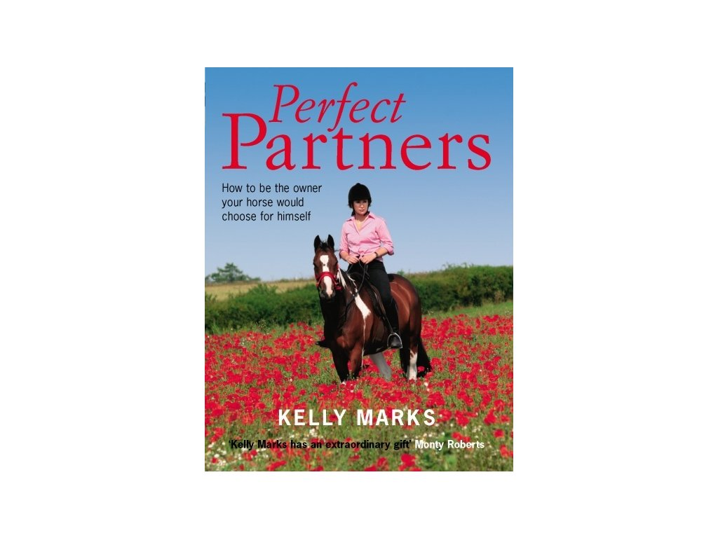 1936 perfect partners kelly marks