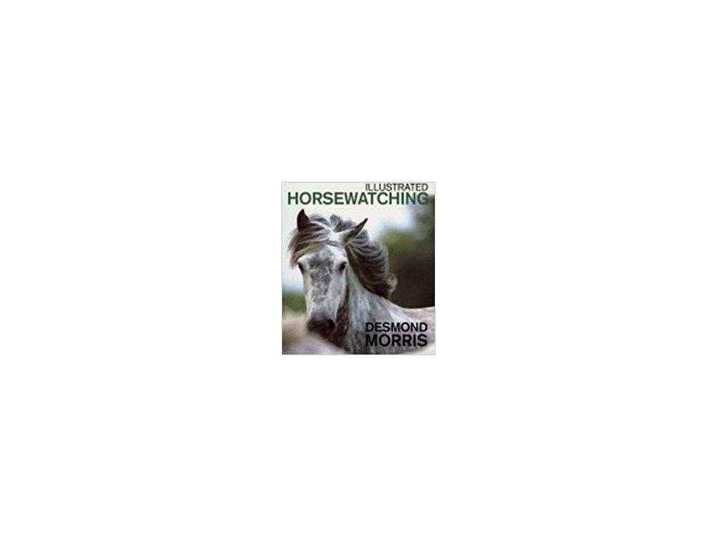 1945 illustrated horsewatching desmond morris