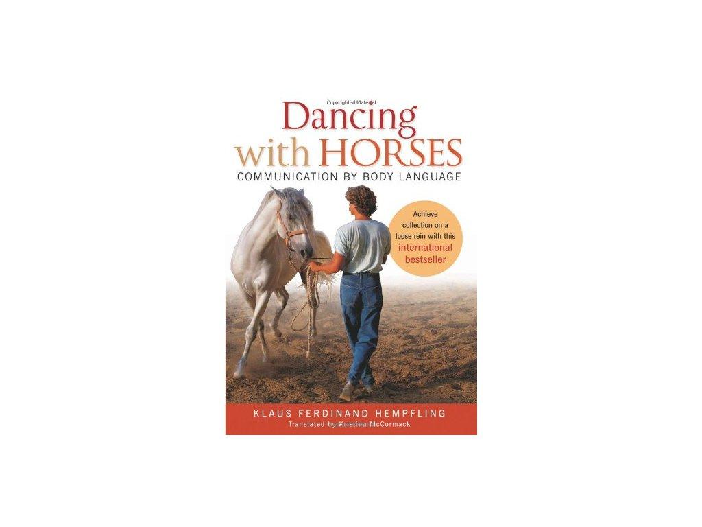 1972 dancing with horses klaus ferdinand hempfling