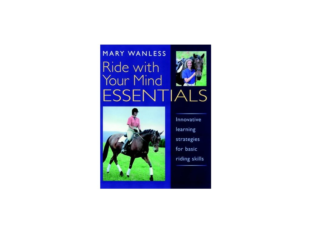 2065 ride with your mind essentials mary wanless