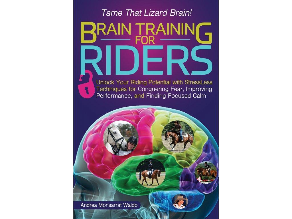 2089 brain training for riders andrea monsarrat waldo