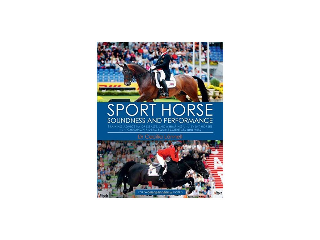 2116 sport horse soundness and performance dr cecilia lonnell