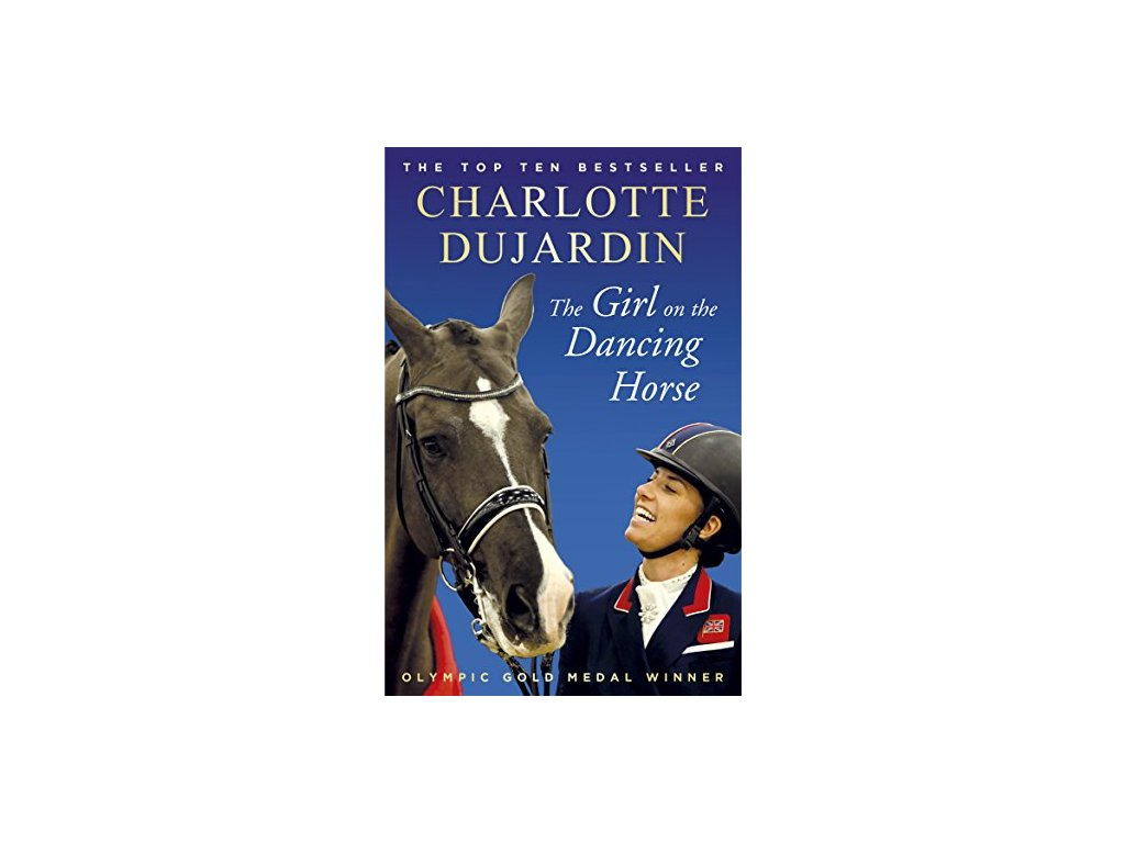 2146 the girl on the dancing horse charlotte dujardin